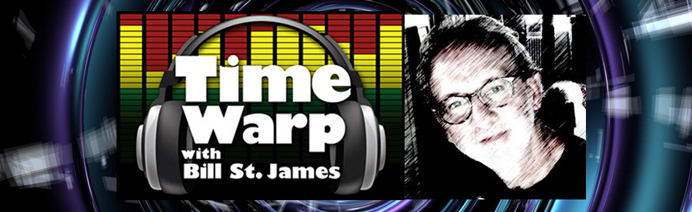 Time Warp With Bill St.James